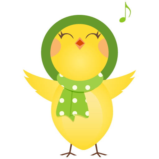 singing-chicken-icon