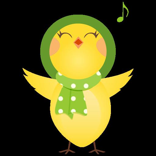 singing-chicken-icon